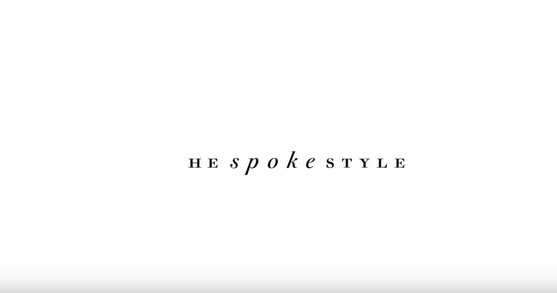 10 Essential Ties - He Spoke Style